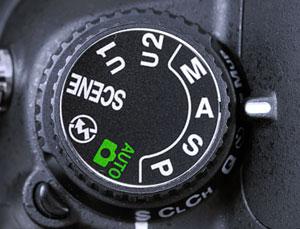 حالت Aperture Priority در عکاسی با یک دوربین نیمهحرفهای