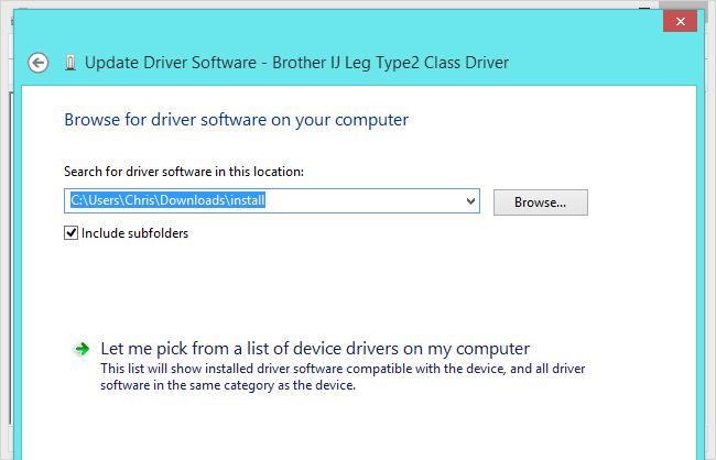 چطور درایور های سختافزاری را بدون نرمافزارهای اضافی یا پفافزارها نصب کنیم؟