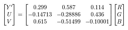 دقت رنگ یا delta-E چیست و یک نمایشگر خوب چه dE دارد؟