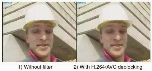 دیبلاکینگ یا کاهش بلوکی شدن تصویر در کانورت با x264