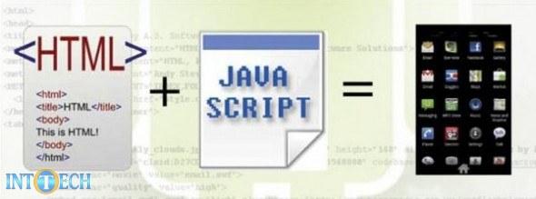جاوااسکریپت در خدمت دنیای وب و اپلیکیشن