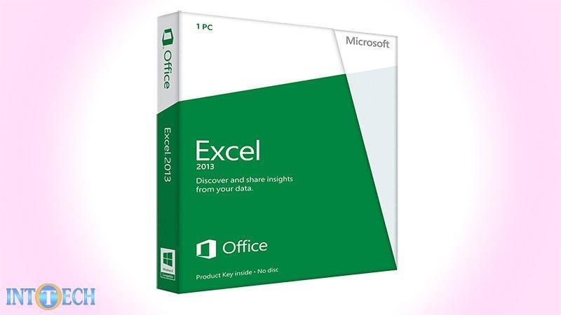 مایکروسافت Excel