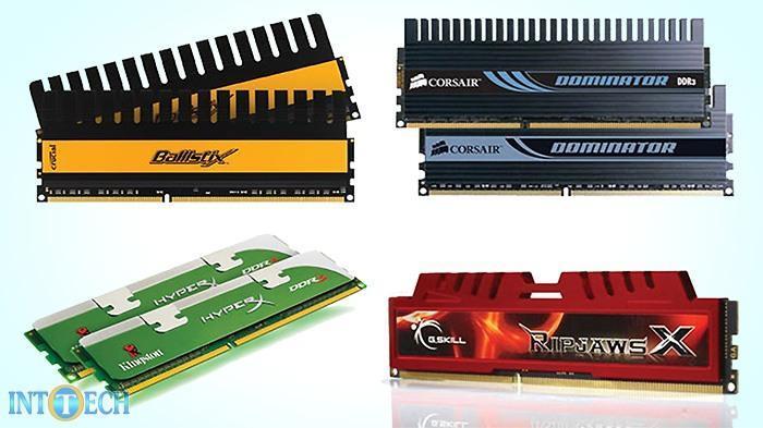 راهنمای خرید رم DDR3 ، مقدار، سرعت و تایمینگ رم را چطور انتخاب کنیم؟