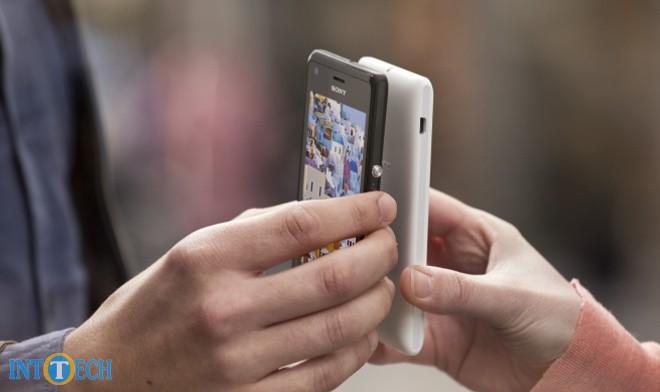 استفاده از NFC برای تبدیل گوشی به کارت ویزیت