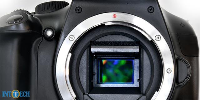 شاتر و آینهی رفلکس یا بازتاب در دوربینهای حرفهای