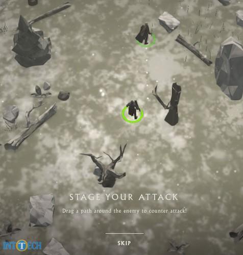 بازی آنلاین به کمک توانمندی WebRTC