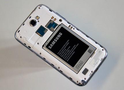 اثر آنتندهی روی مصرف باتری گوشی حین استفاده از اینترنت سیمکارت