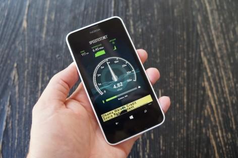 اثر آنتندهی یا قدرت آنتن روی سرعت اینترنت