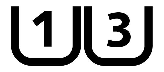 لوگوی سرعتهای کلاس U کارت حافظه