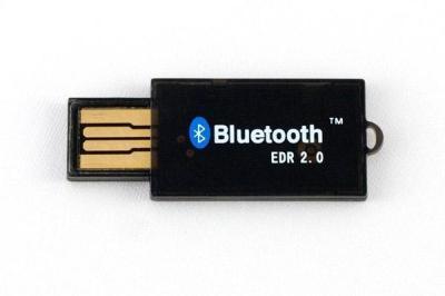 پشتیبانی از بلوتوث 2.0 به همراه EDR
