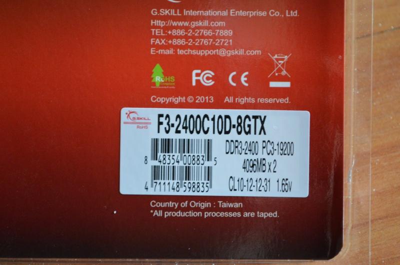 پهنای باند رم DDR3 در عبارت PC3-xxxxx روی آن